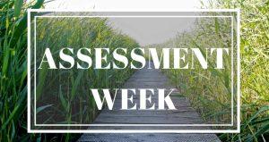 OH: Westland High » Senior Assessment Week
